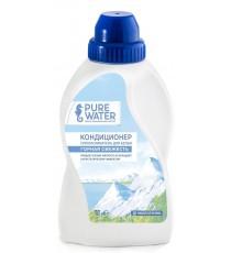 Кондиционер для белья Горная свежесть, 480мл ,Pure Water