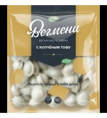 Вегмени с копченым тофу, 450г ,Green Food