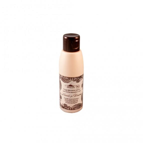 Гидрофил.масло для снятия макияжа Моной де Таити, 100 г ,Спивакъ