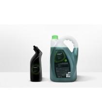 Средство чистящее для  сантехники 480мл SAFSU 500мл ,Мастерская Олеси Мустаевой
