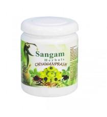 Чаванпраш, 500г, Sangam Herbals