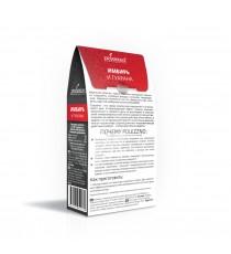 Имбирный чай с гуараной Slim, 40г, Polezzno
