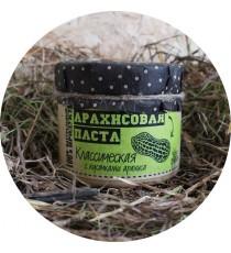 Арахисовая паста (с кусочками арахиса), 300 г