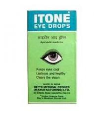 Глазные капли АЙТОН (ITONE eye drops)
