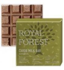 Шоколад Royal Forest Milk Bar (миндаль), 75 г
