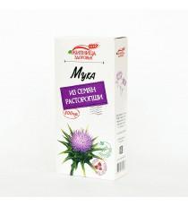 Мука из семян расторопши, 300г, Житница Здоровья