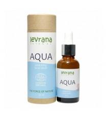 Увлажняющая сыворотка для лица AQUA, 30мл, Levrana