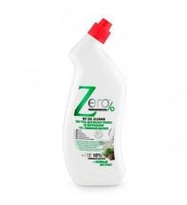 Эко-гель для мытья туалета на лимонной кислоте, 750 мл