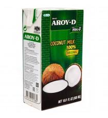 Молоко кокосовое, 500мл, Aroy-D