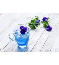 Синий чай Анчан, 50г, Polezzno