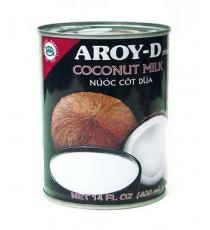 Кокосовое молоко 60%, 400 мл