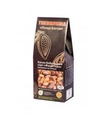 Какао-бобы сырые Пища Богов, 250г
