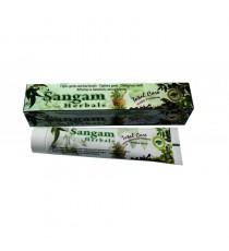 Зубная паста, 100г, Sangam Herbals