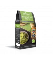 Зеленый чай Матча, 50гр, Polezzno